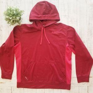 Nike Therma-Fit Hooded Sweatshirt Hoodie